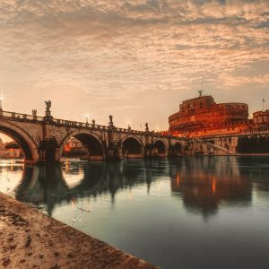 Roma by Willian West